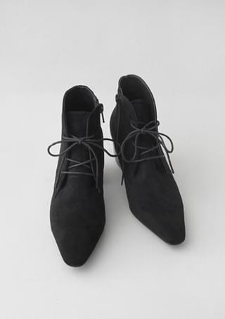 stiletto ankle heels