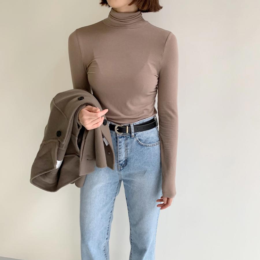 (H.M) 멜로이 숏 핸드코트