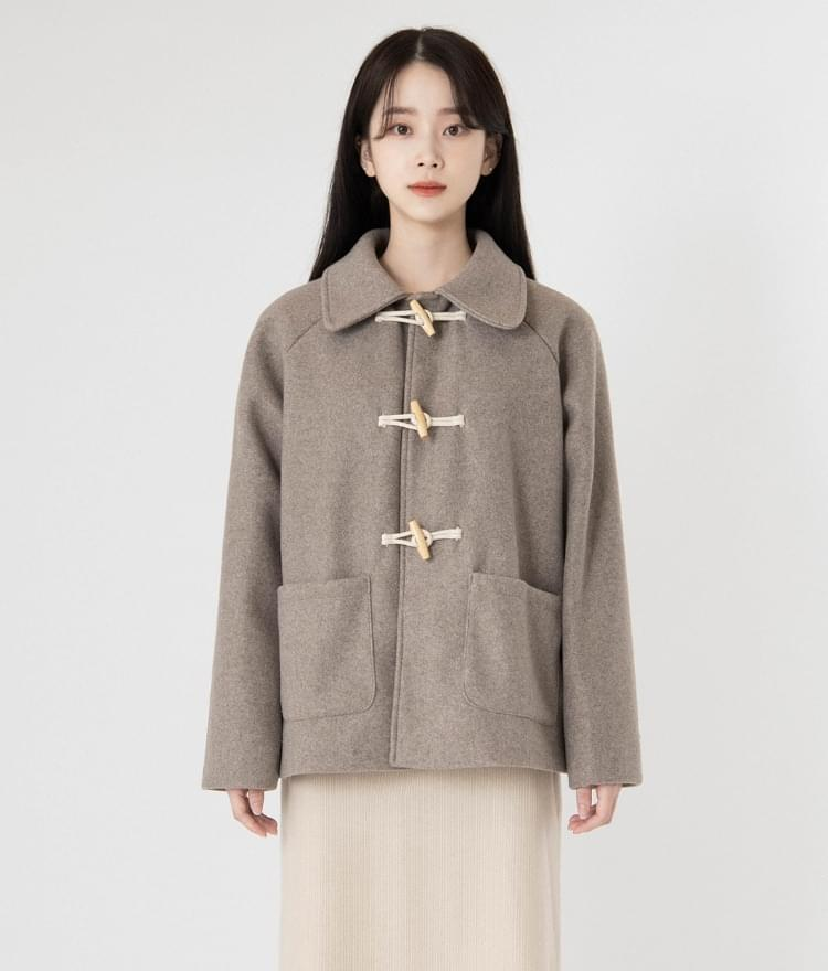 Lovely Kara Tteokbokki Coat