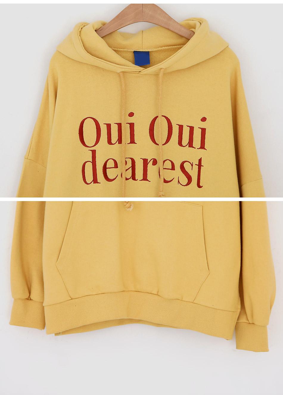 Dearrest Hooded T-Shirt