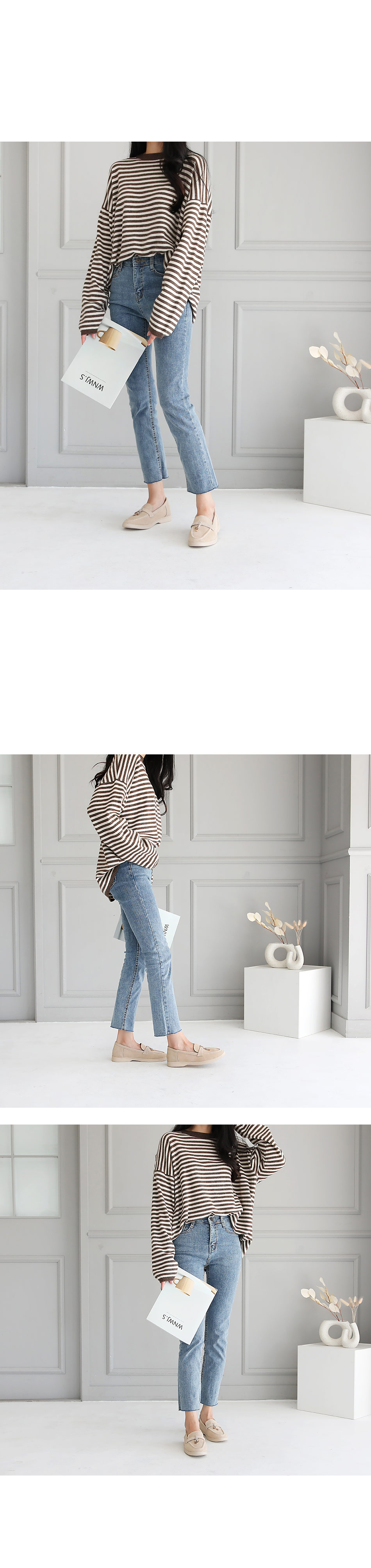 Chloe cashmere Tangara knit