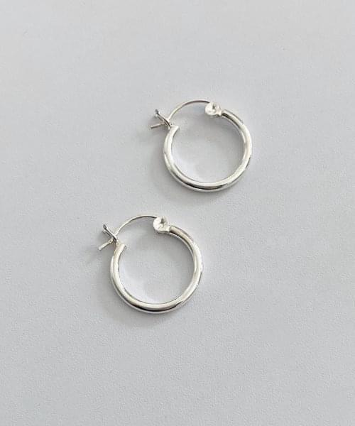 (silver925) origin earring