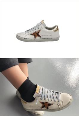 Golden song sneakers 球鞋/布鞋