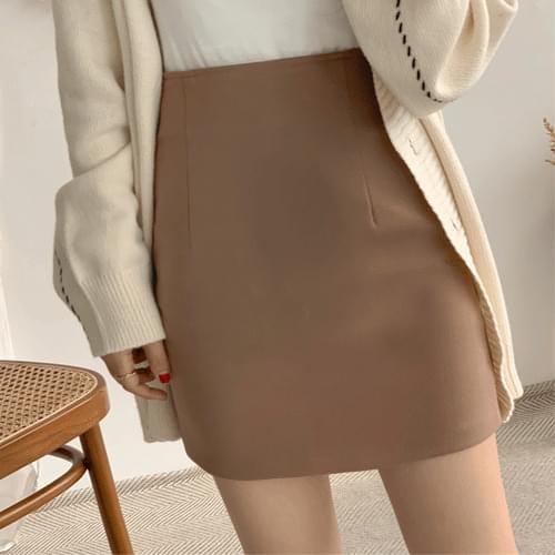 Ronnemini Skirt