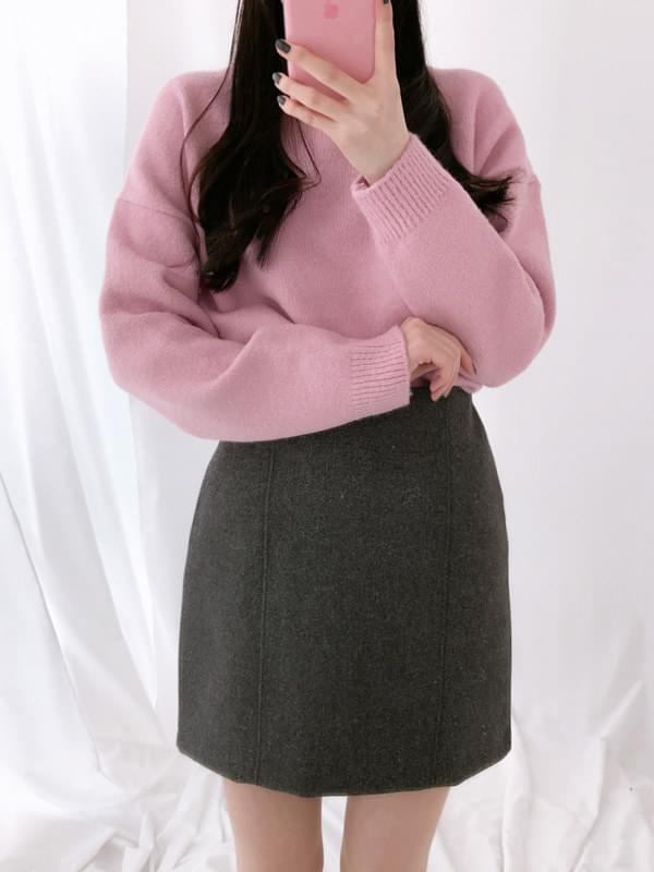 Cotton Candy Knit (t0453)