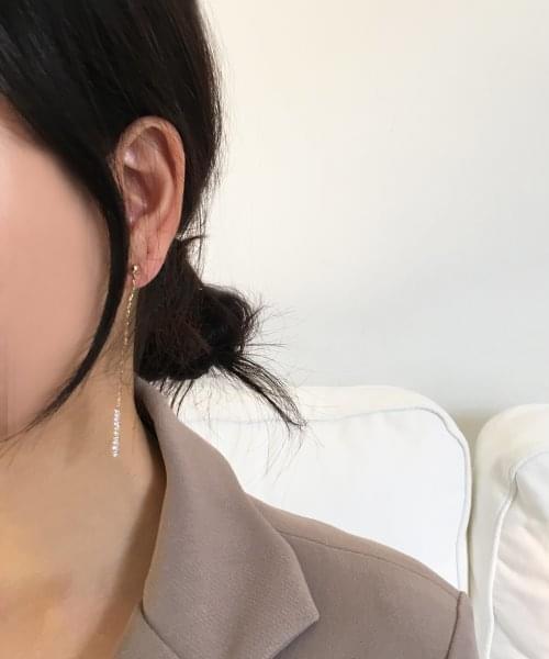 leyden earring