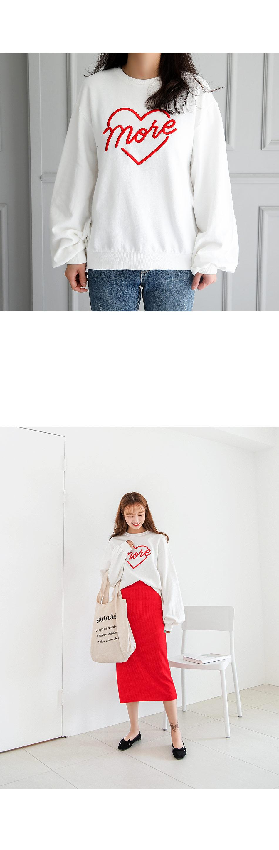 Lubmore man-to-man t-shirt
