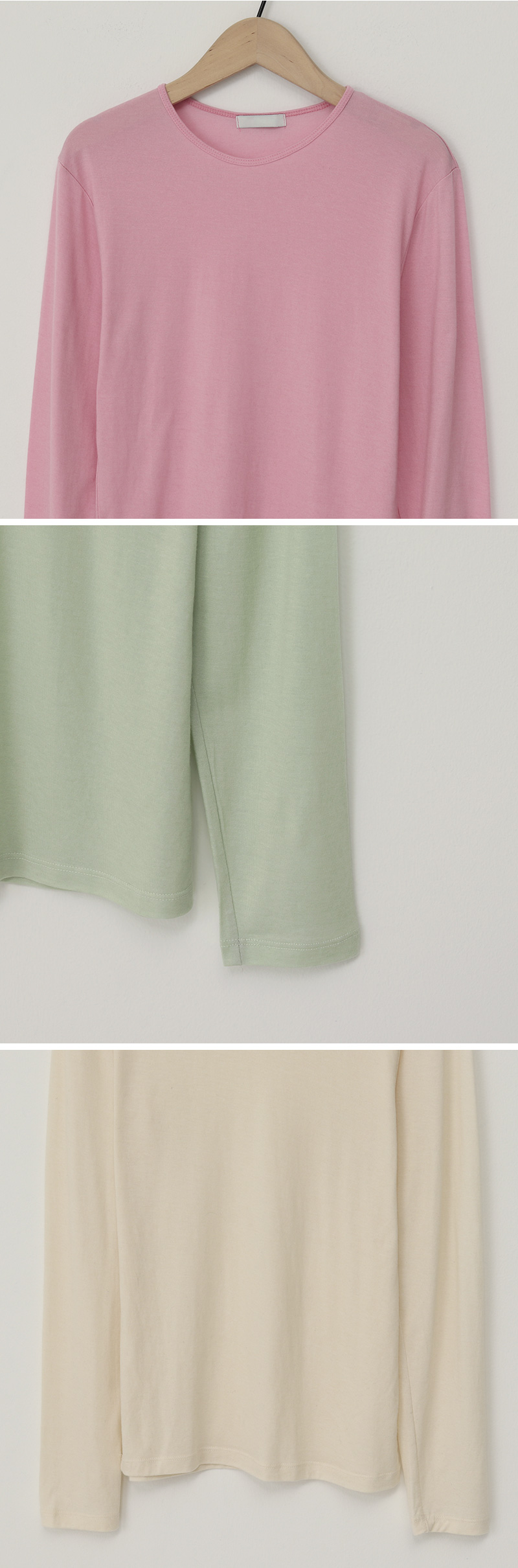 Tend wool tencel T_C (size : free)