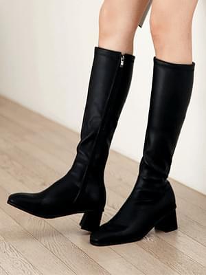 Carrera Sox Long Boots 6cm