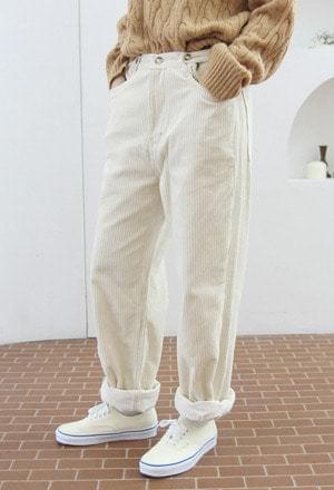 Bizzo corduroy pants