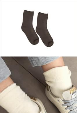 Warm koala socks 靴下