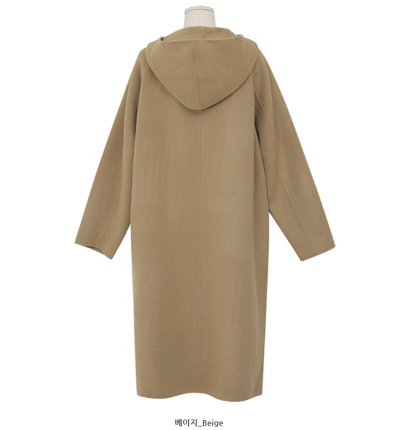 Roaster handmade long coat_A  (size : free)