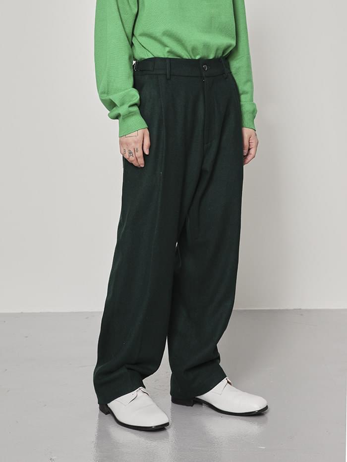 side strap daddy slacks (3 color) - men