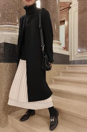 Finale Pleated Skirt