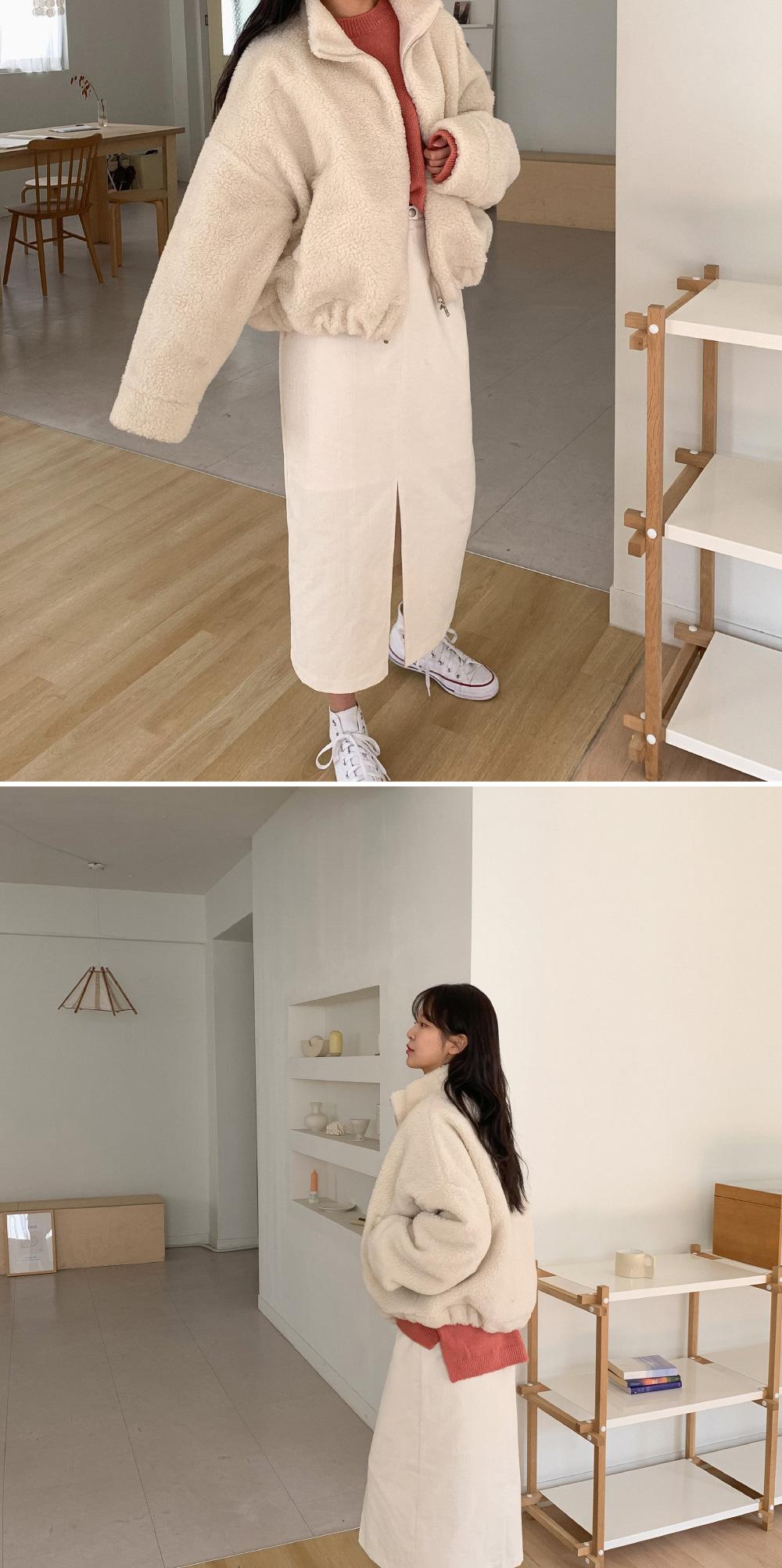 String Overfit Jumper-jp