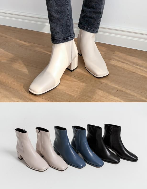 Renters Ankle Boots
