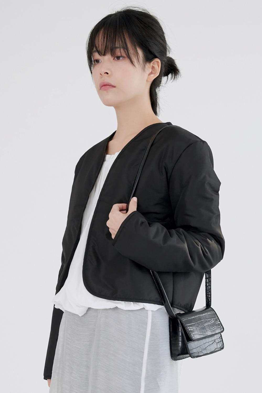 minimal crack bag (2colors)