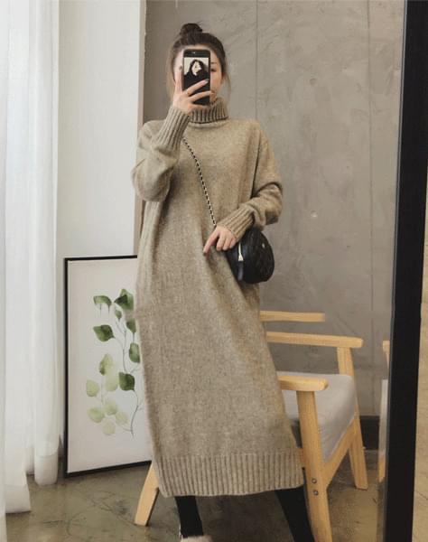 Tetty Polanite Dress