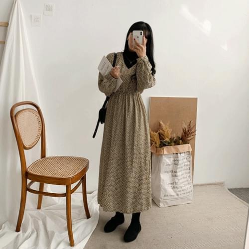 Oblong Dress