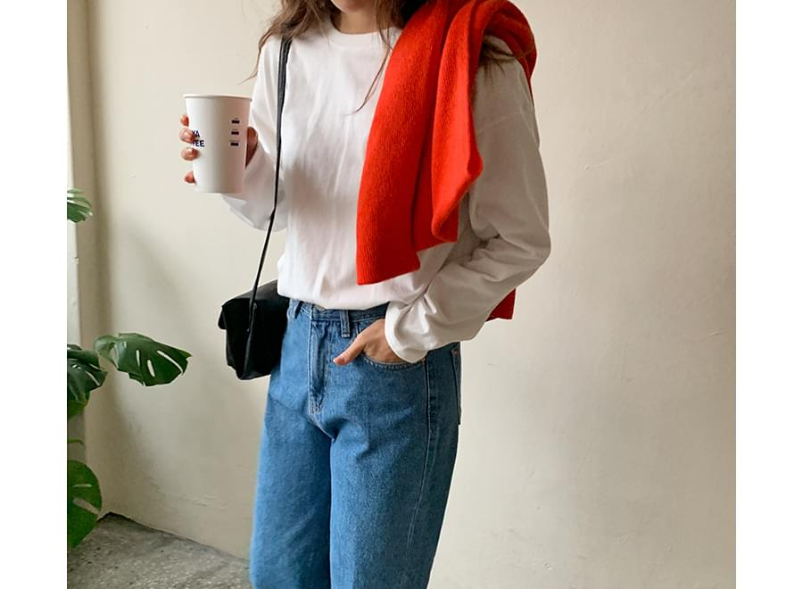Mug warm soft T_Y