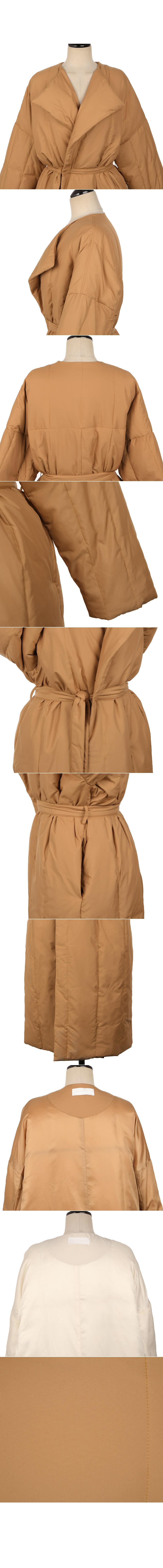Sophie padded coat