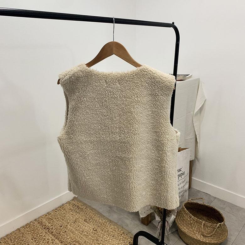 Jeremy V-neck fleece best