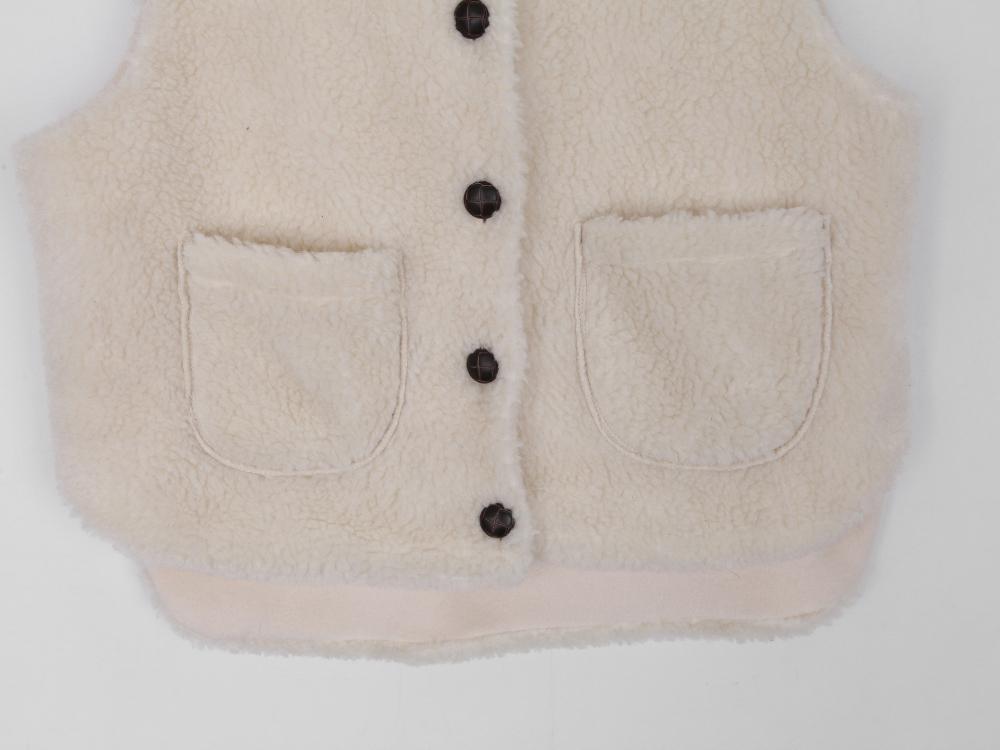 Unfooted Pocket Pants