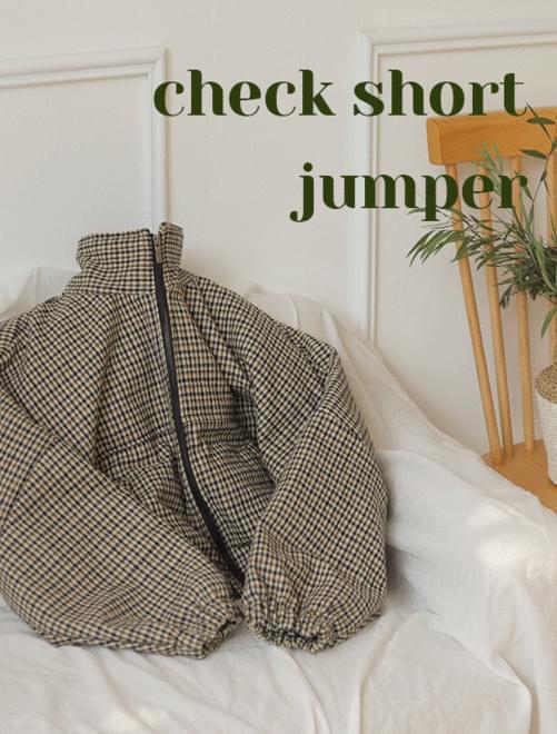 Check short jumper