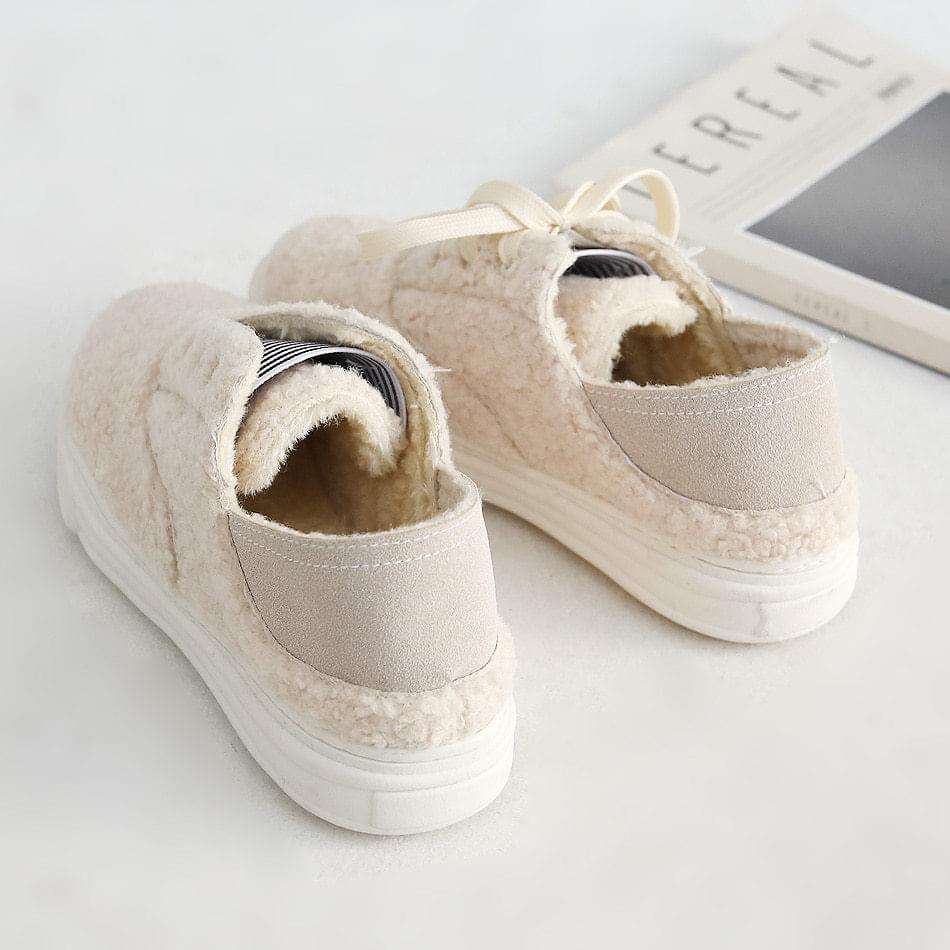 Hopia Two-Way Sneakers 3cm
