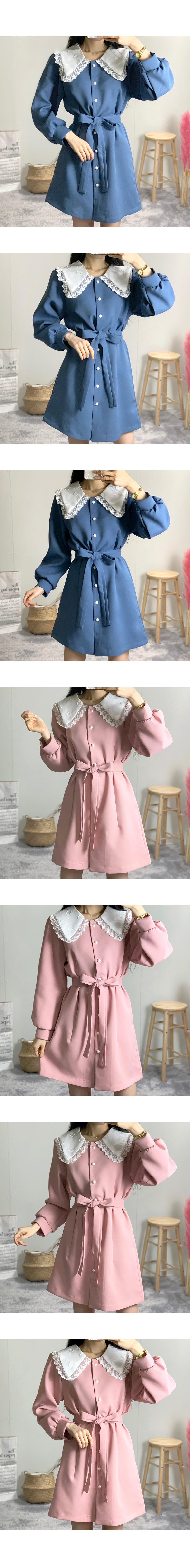Issue Big Cara Mini Dress