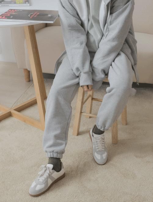 Urban suede sneakers _Y