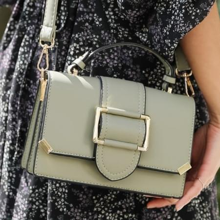 Belt Bag Mini Cross Bag