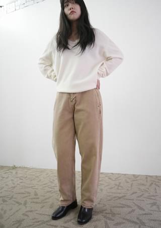 curve washing pants