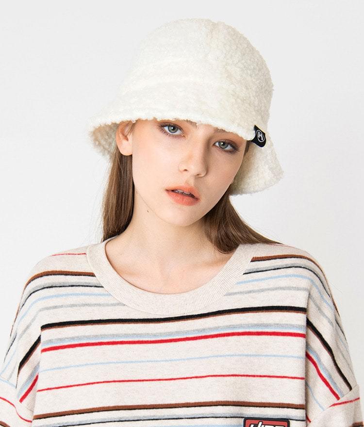 HIDE Fleece Bucket Hat
