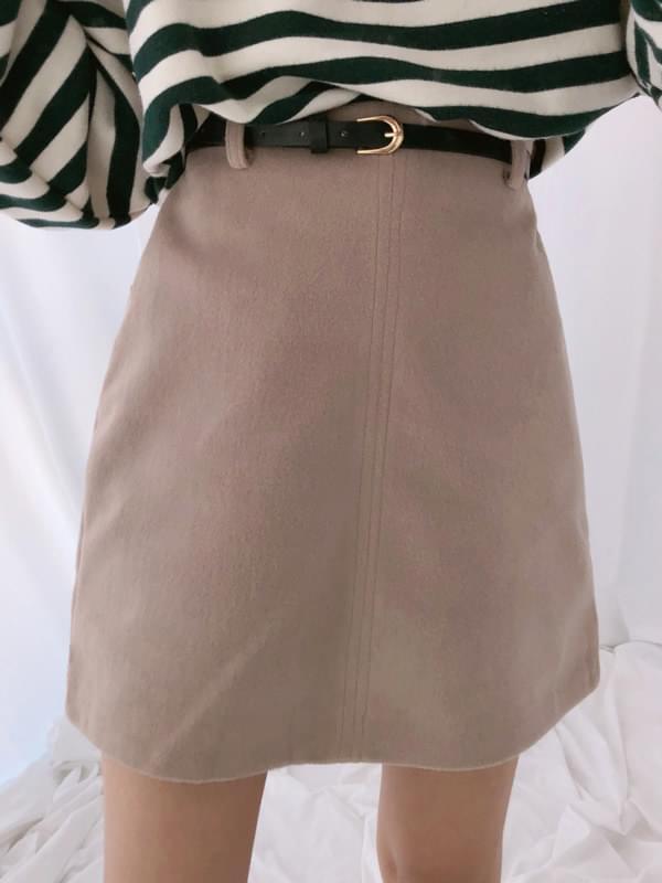 Hand Dot Skirt