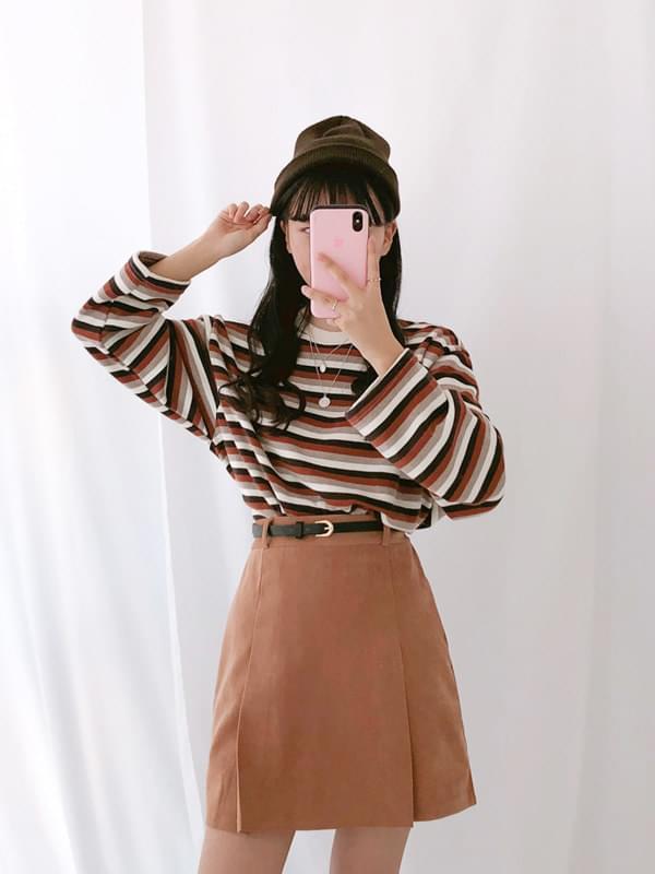 Peach 58 Skirt