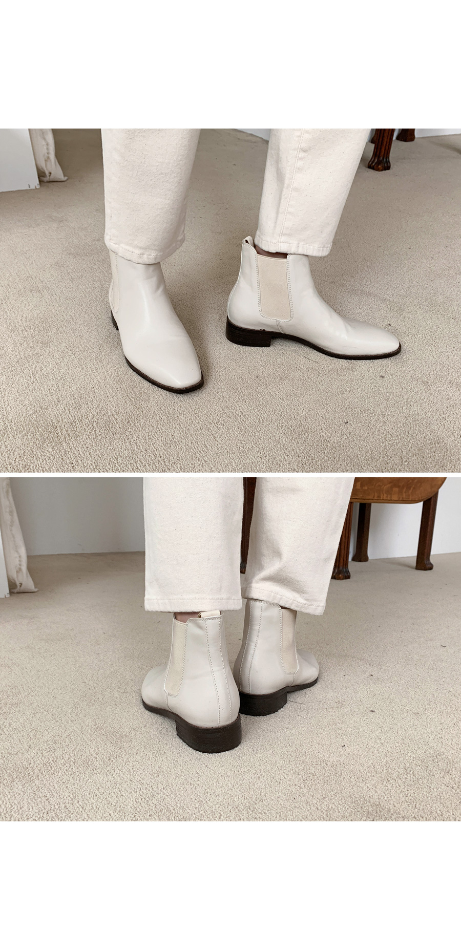 NOR Ankle Boots