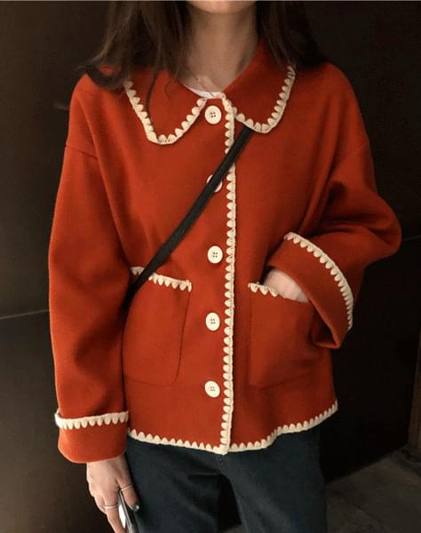 Hansel Kara Coat