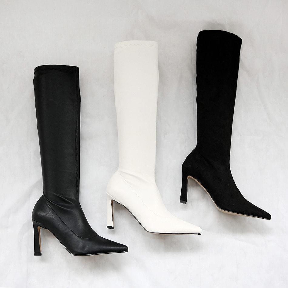 Divelton Sox Long Boots 9cm