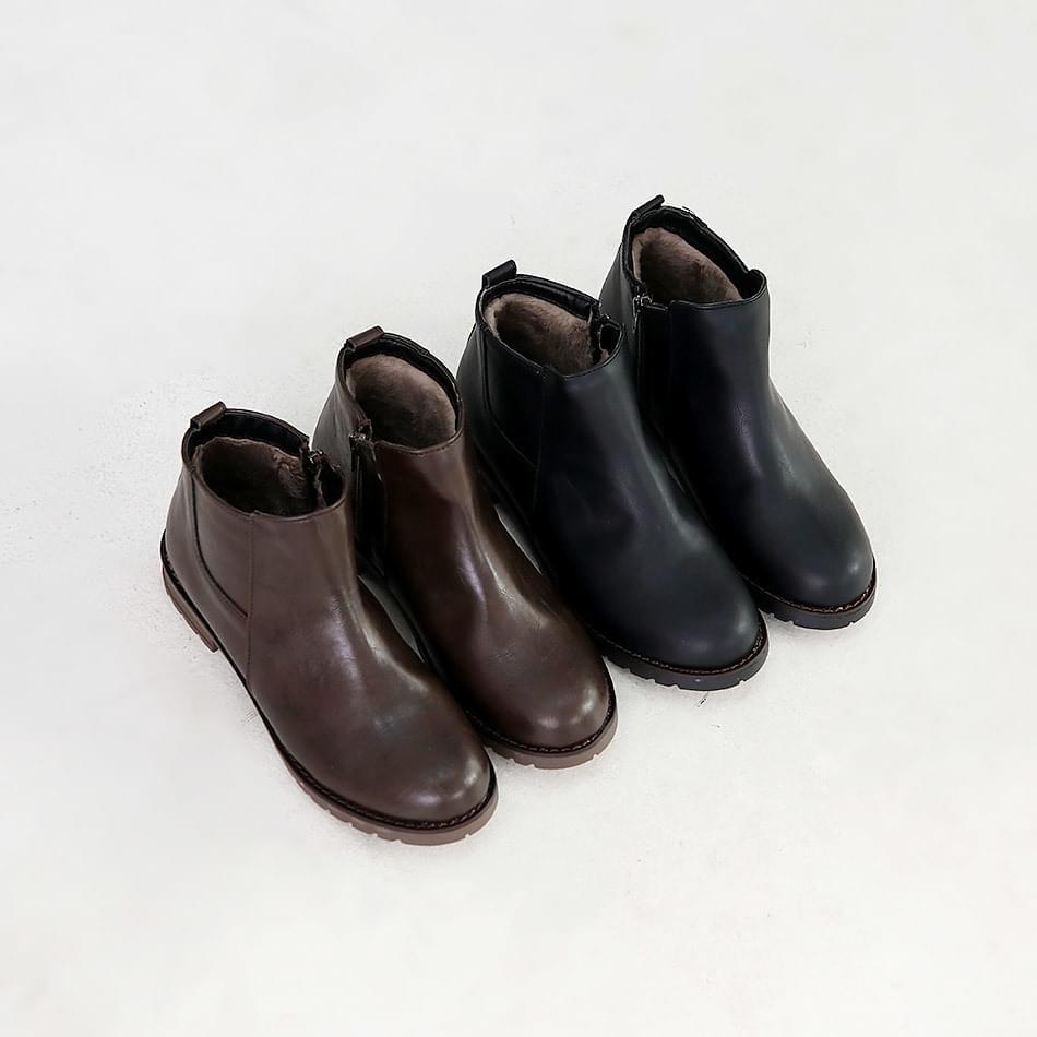 Alik Ankle Boots 3cm