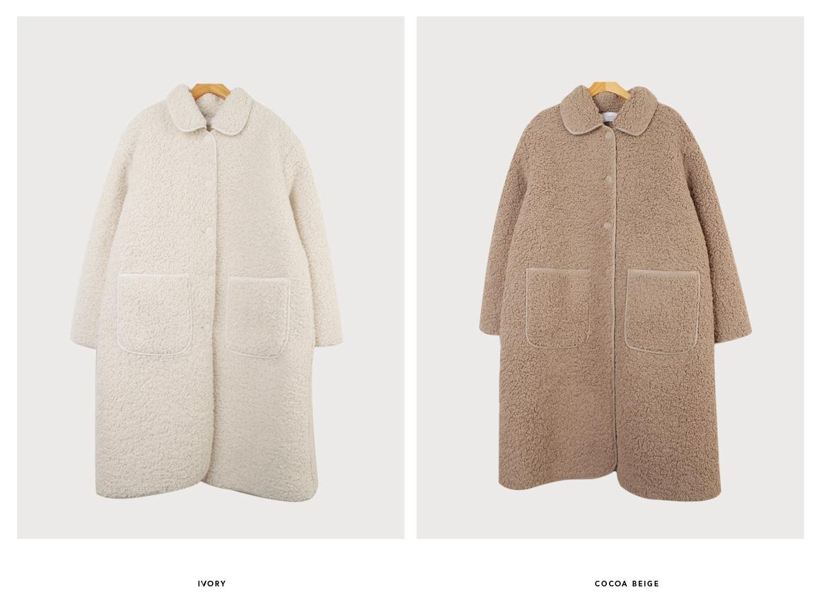 Light and warm :) Dumblon coat