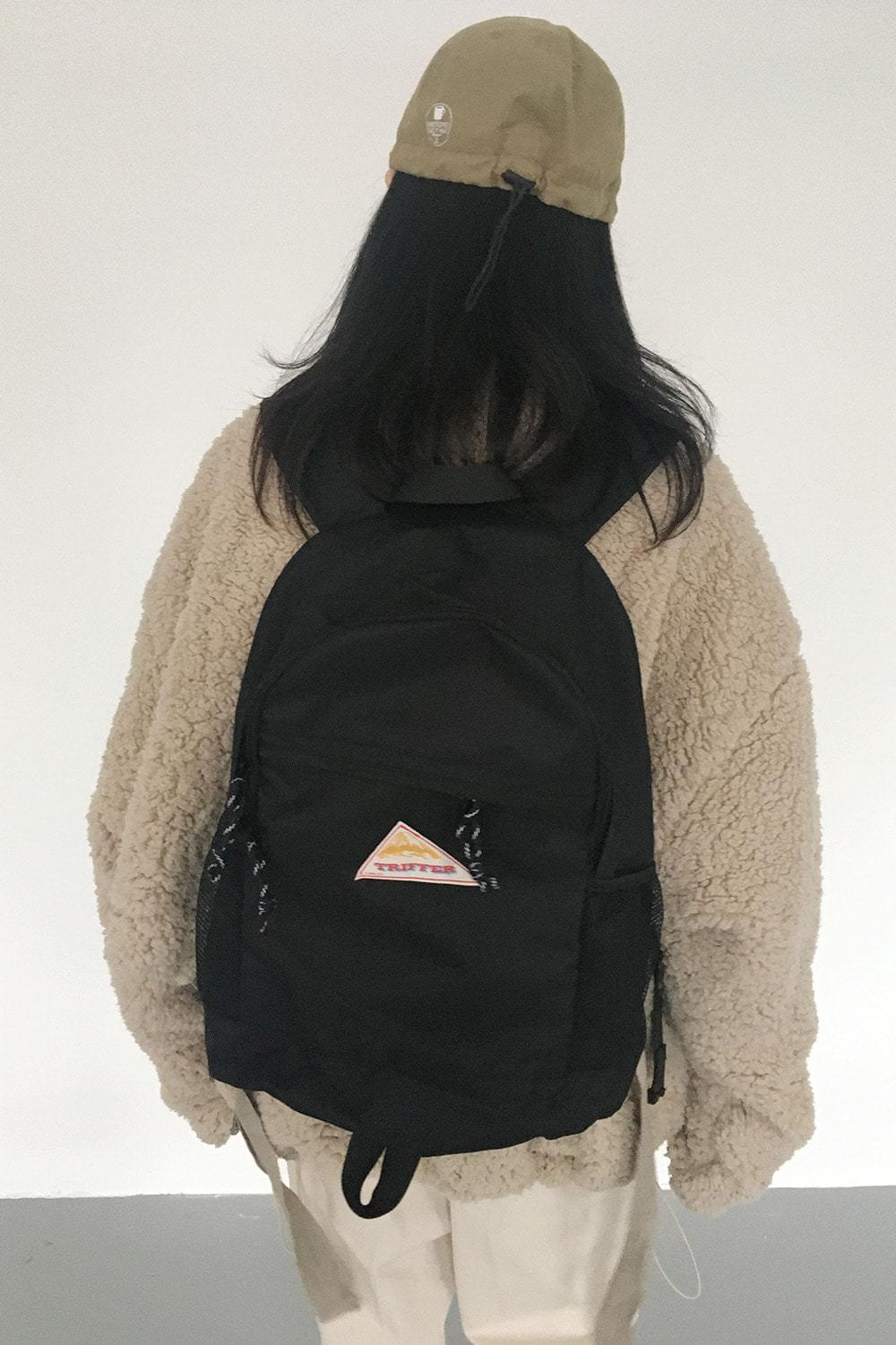 cool street backpack (2colors)