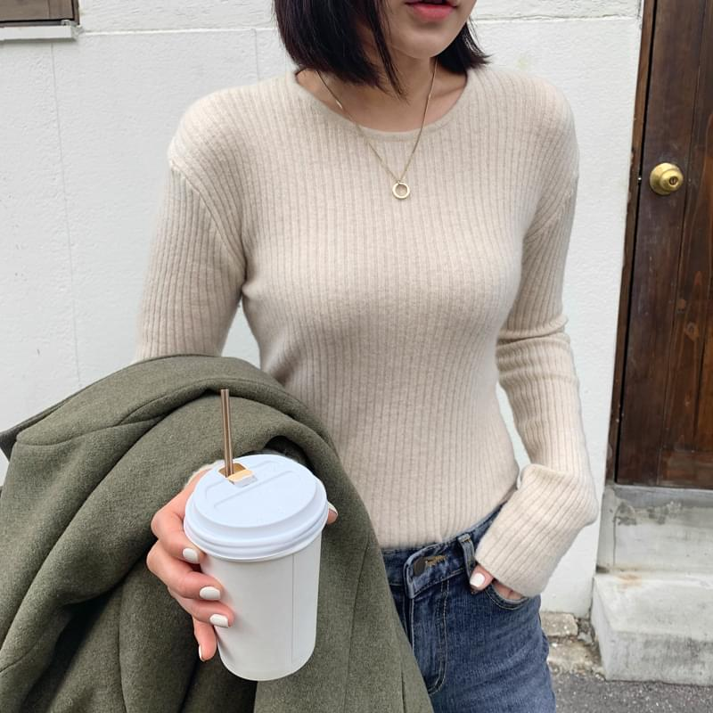 Hazellet knit