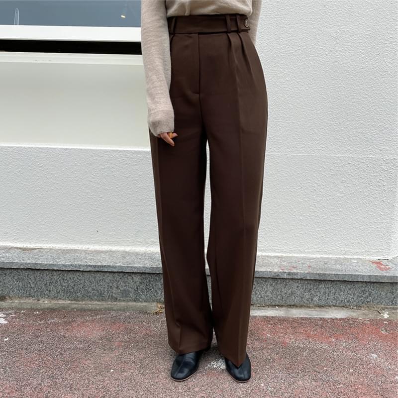 Merfin pants beige m browns