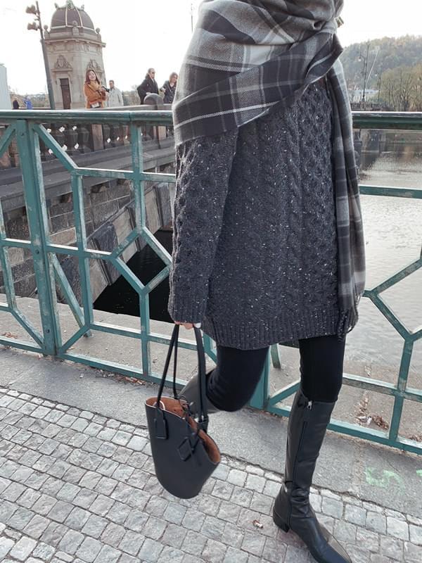 Medium To Long Boots