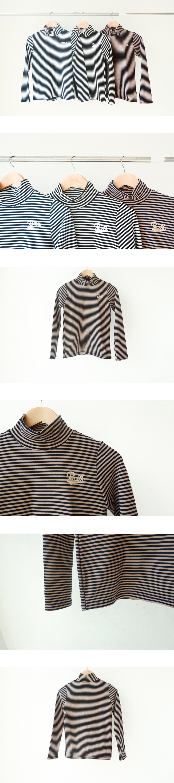 Pacific Dangara Polar T-Shirt