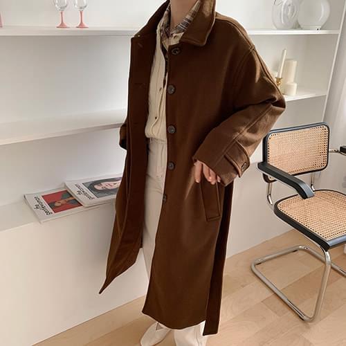 Camille single coat