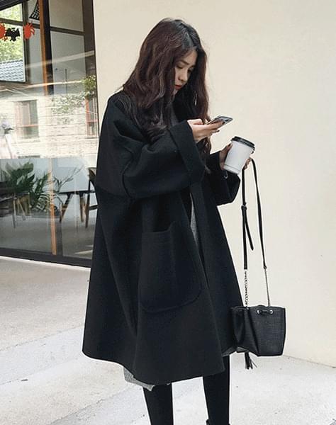 Hender coat