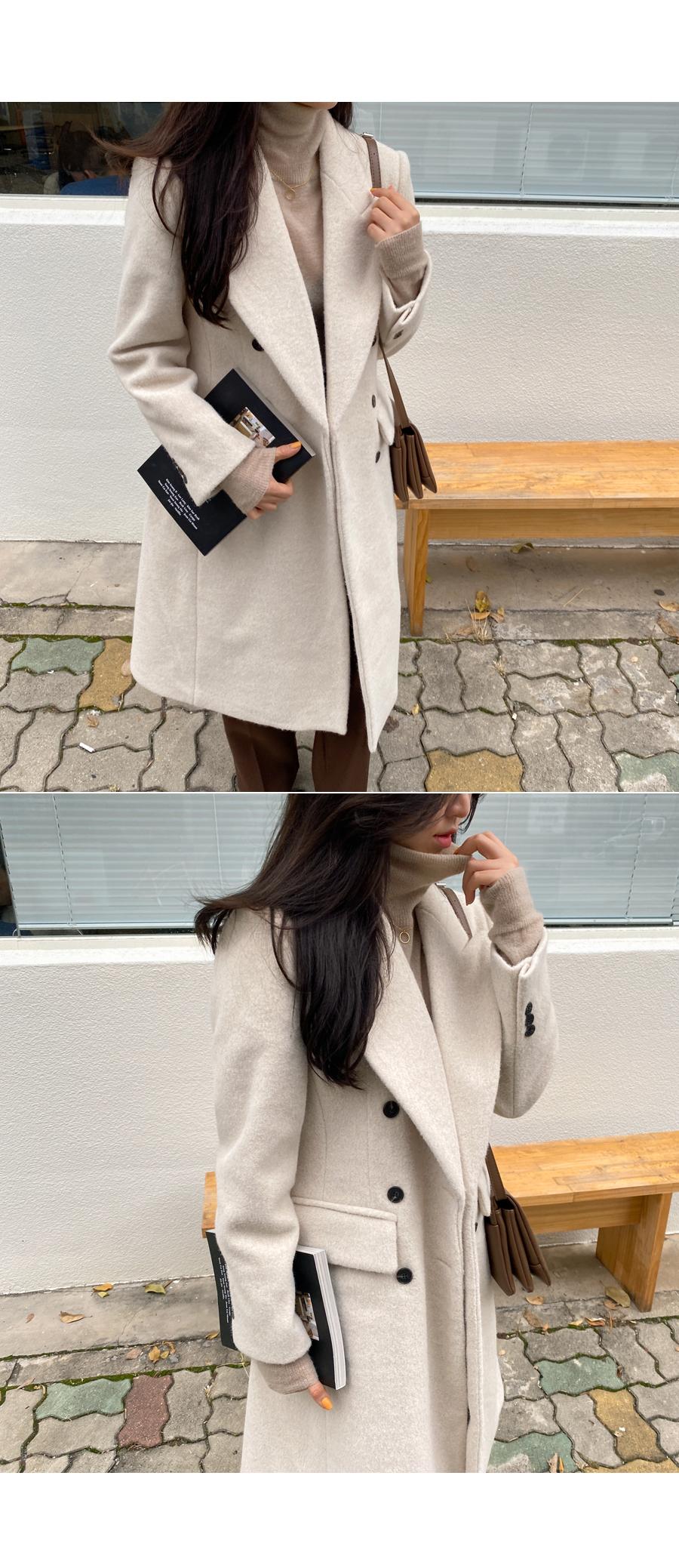 Porine coat
