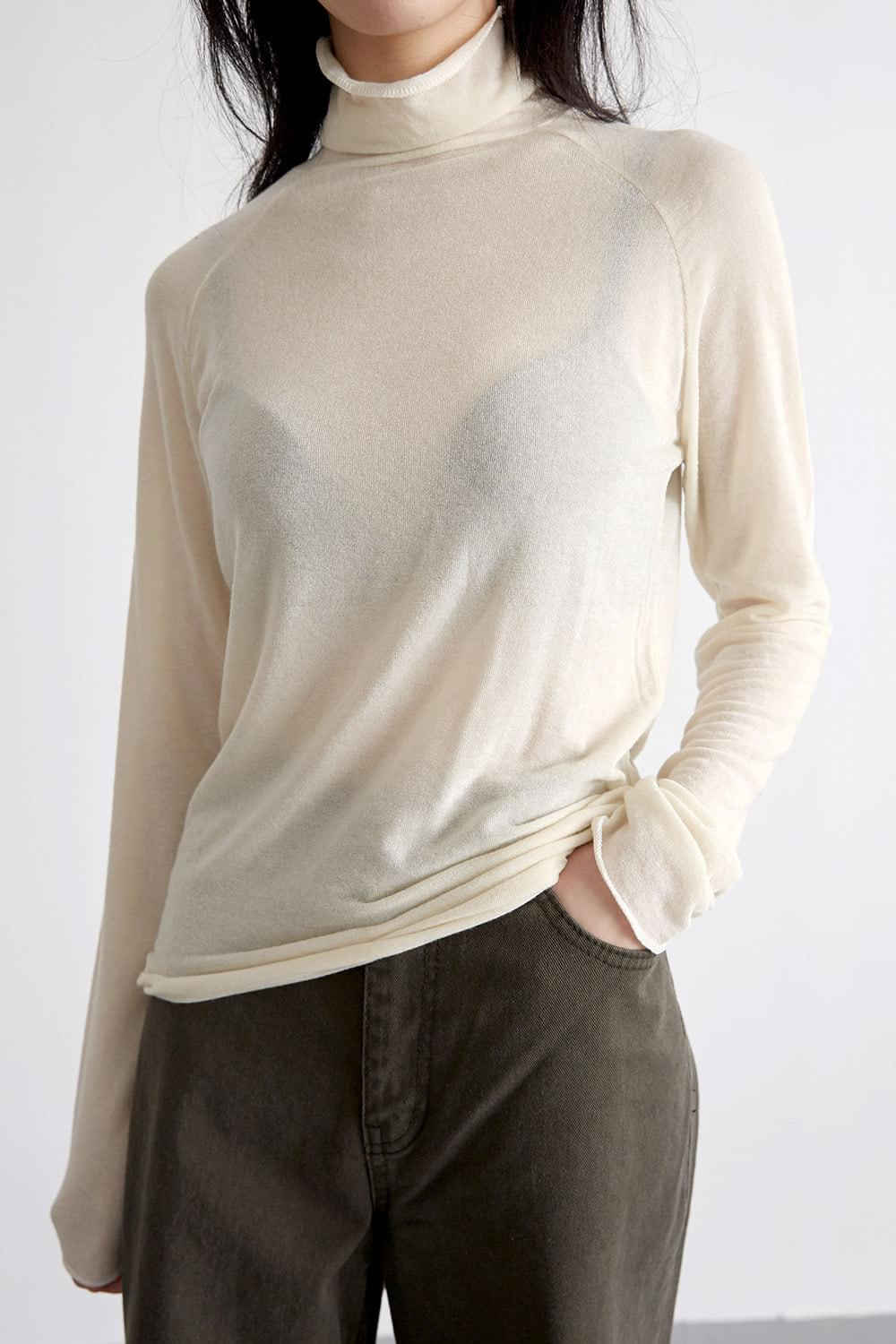 tension slim top (3colors)